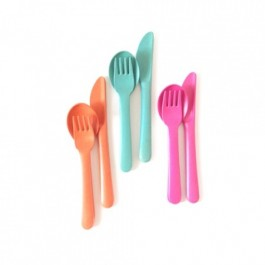 Bambino Cutlery Child Set