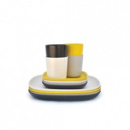 Gusto Lunch / Dinner Set