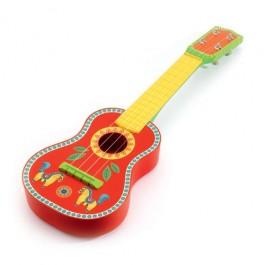 Παιδική κιθάρα DJECO