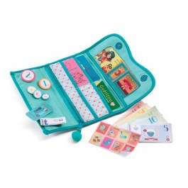 Toy Wallet by Djeco
