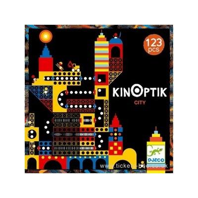 Multicoloured Town Kinoptik Game