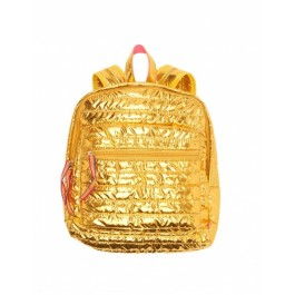 Back Pack - Briana Gold