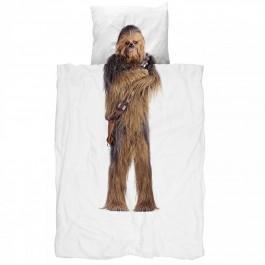 Σετ παπλωματοθήκης Chewbacca