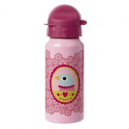 Bottle Pink Bird