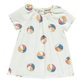 Baby Dress Ball