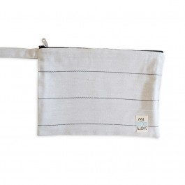 Waterproof Bag Medium - Light Grey
