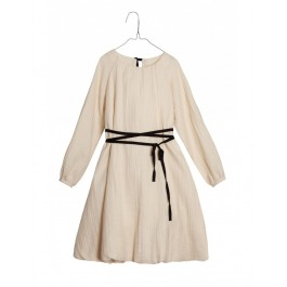 Sack Dress - Cream