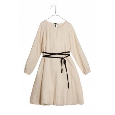 Sack Dress - Cream