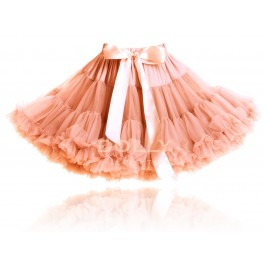 Petit Skirt 'Princess and the frog'