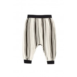 Tuareg Trousers - Light Stripes