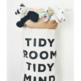 Paperbag - Tidy Room Tidy Mind