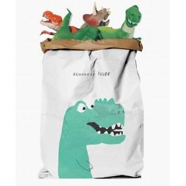 Paperbag - Dinosaur Love