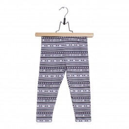 Legging - Ethnic Safari