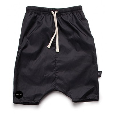5a96553134b0 Nylon Baggy Shorts - Alice on board