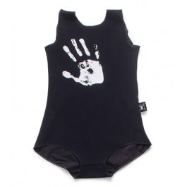 Swimsuit Handprint