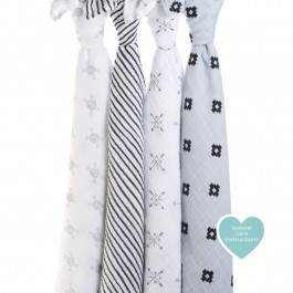 Swaddle Set - Lovestruck