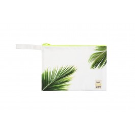 Waterproof Bag - Leaves
