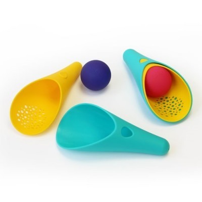 Cuppi Set for the Beach - Fun toys