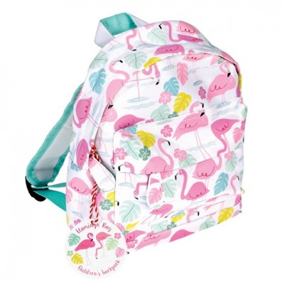 Mini Back Pack Flamingo Bay