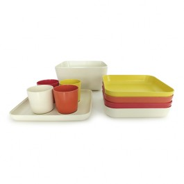 Picnic Set Paseo - Lemon