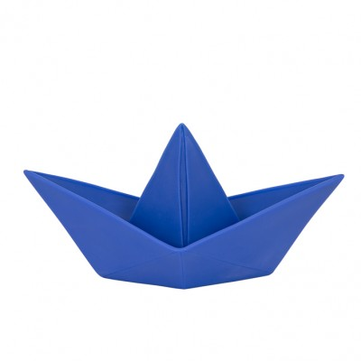 Boat Lamp - Royal Blue