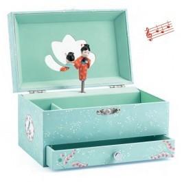 Μουσικό κουτί-μπιζουτιέρα - Aiko