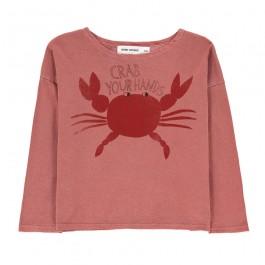 T-Shirt Crab