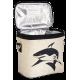 Ισοθερμική τσάντα φαγητού - Black Shark