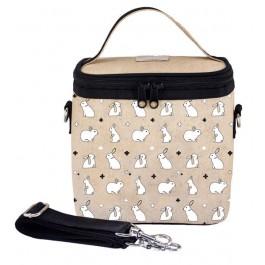 Ισοθερμική τσάντα φαγητού - Bunny Tile