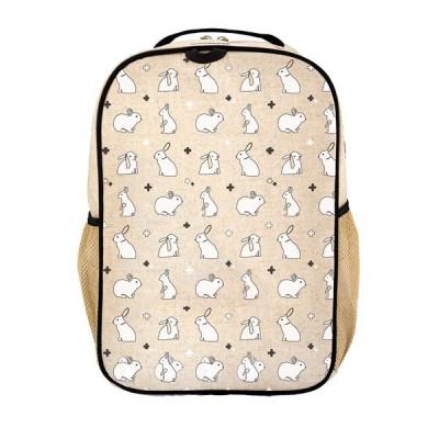 Σχολική τσάντα - Bunny Tiles
