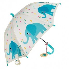 Kids Umbrella -Elvis the Elephant