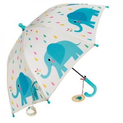 Παιδική Ομπρέλα - Elvis the Elephant