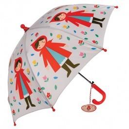 Παιδική Ομπρέλα - Red Riding Hood