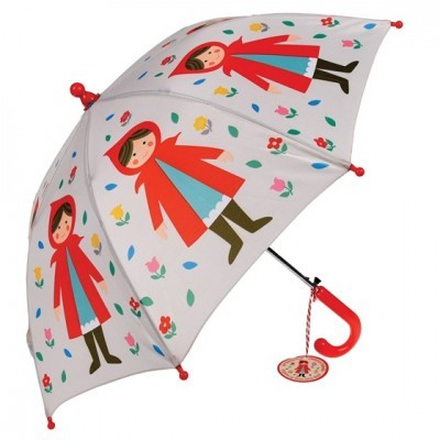 Kids Umbrella -Red Riding Hood