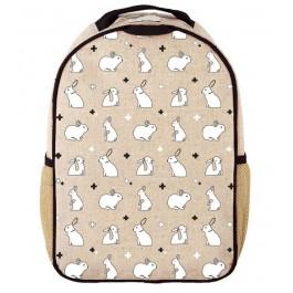 Παιδικό Σακίδιο - Bunny Tile