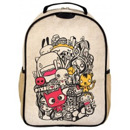 Toddler Backpack- Pixopop and Friends