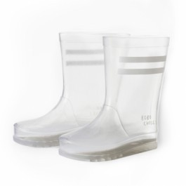 Clear Rain Boots - Bobo Choses