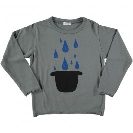 T-Shirt - Rainy Hat