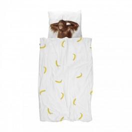 Σετ παπλωματοθήκης - Banana Monkey