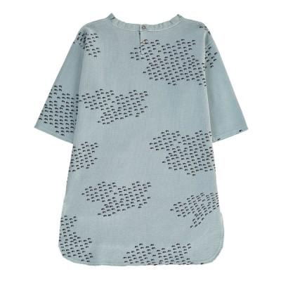 Pocket Dress Flocks
