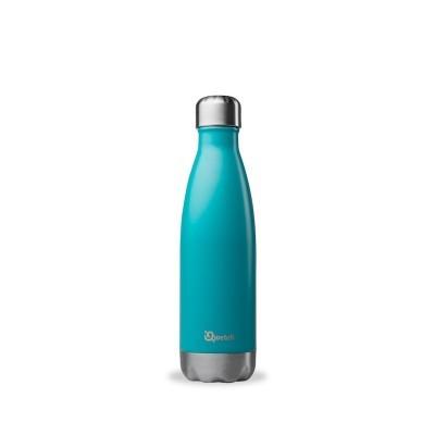 Ισοθερμικό Μπουκάλι Αλουμινίου - Turquoise 500ml