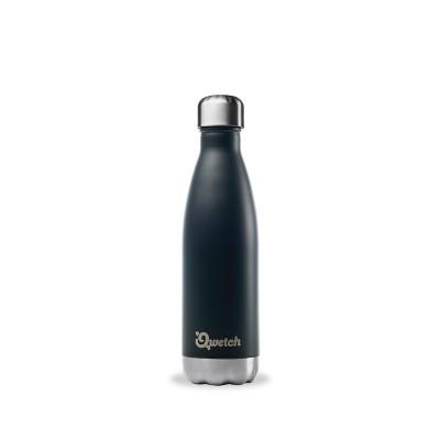 Ισοθερμικό Μπουκάλι Αλουμινίου - Black 500ml