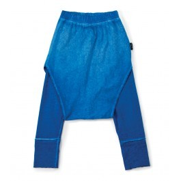 Sarval Pants Dirty Blue