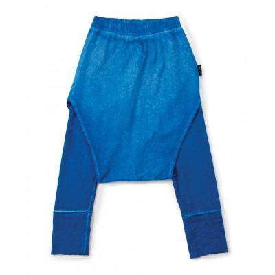Sarval Pants Dirty Blue