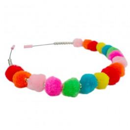 Headband - Pom Pom