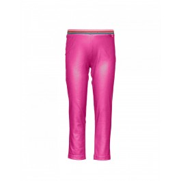 Guilietta Legging - Super Pink