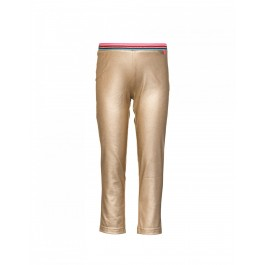 Guilietta Legging - Gold