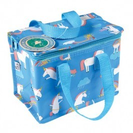 Insulated Lunch bag - Unicorn Love