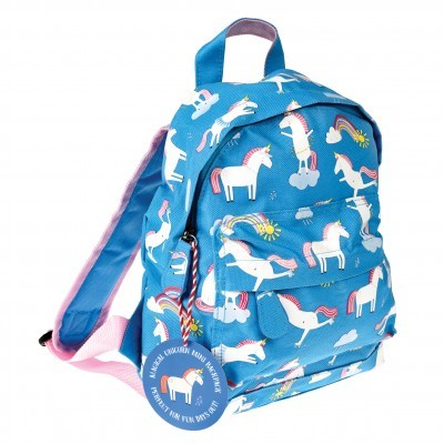 Mini Back Pack - Unicorn