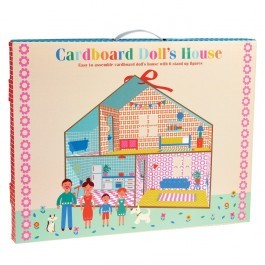 DIY - Make Your Own Dolls House